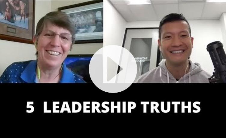 5 Leadership Truths