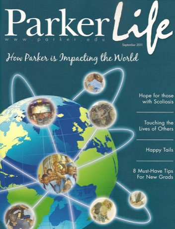 Parker Life